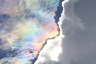Cloud Rainbow